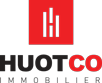 Logo Huotco Immobilier